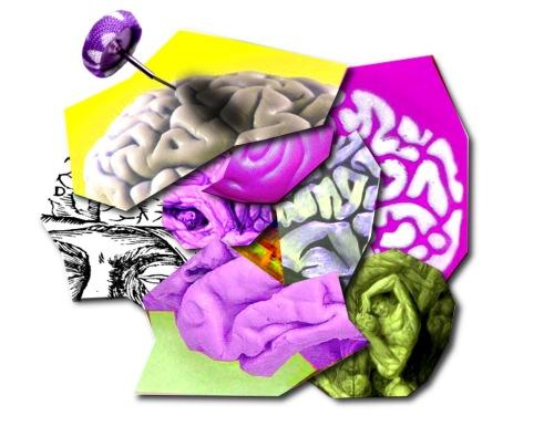 braincollage