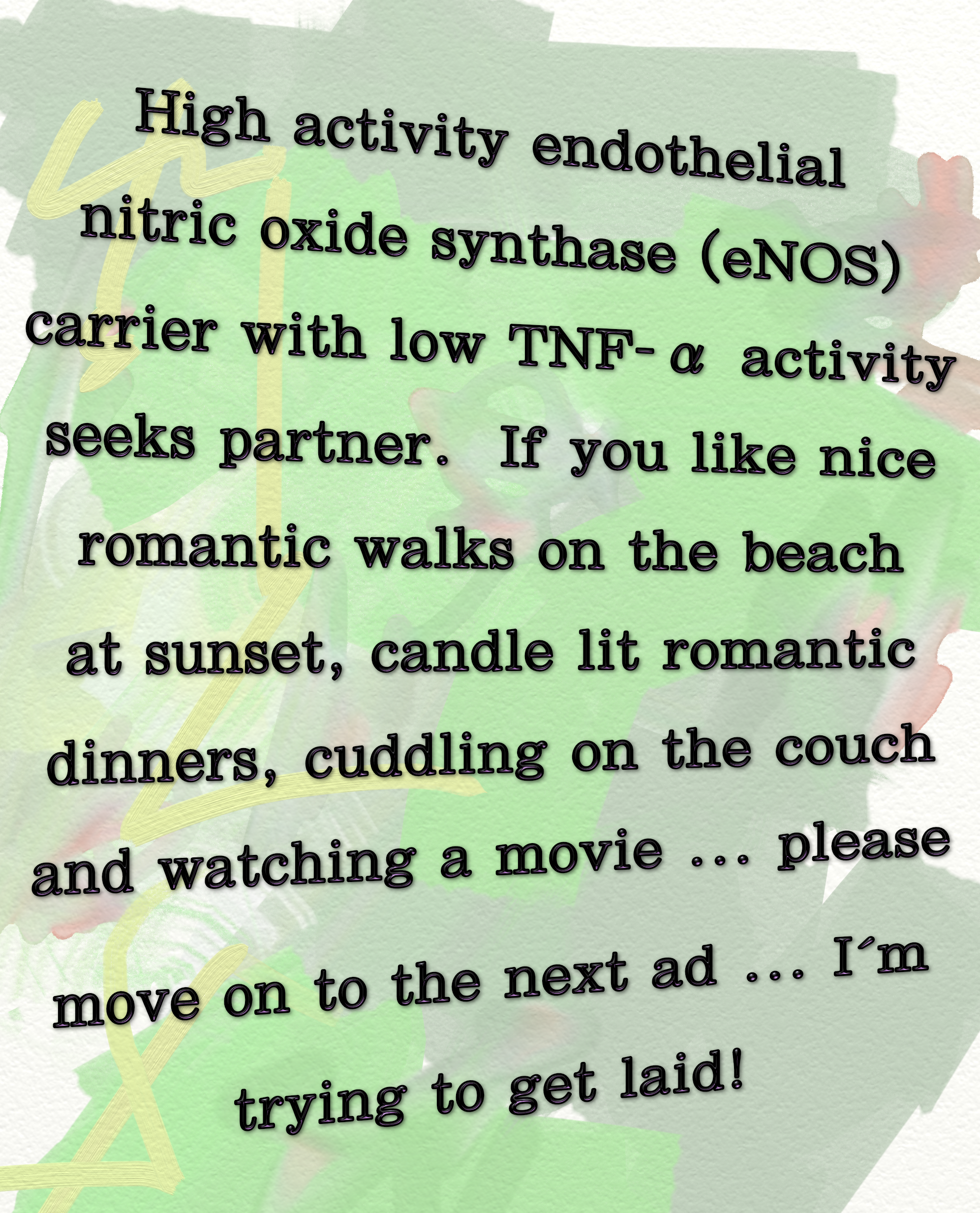 good dating ads examples Perfect your online dating profile and attract the singles you want to date top tips for writing your online dating profile for example place names.