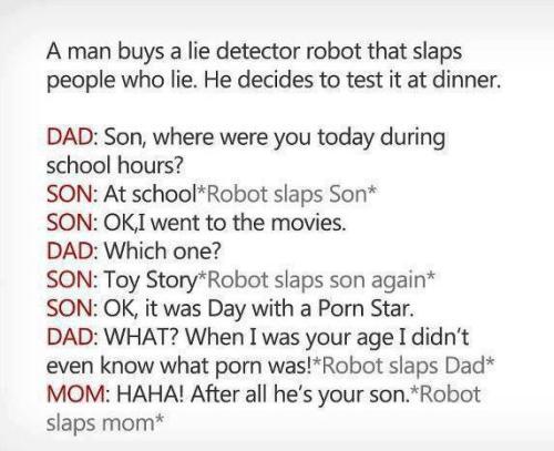lie_robot